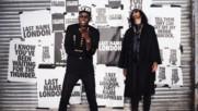 Theophilus London - Last Name London (MTV Version) (Оfficial video)