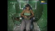 Big Brother 4-Иванина Олеее Няма Ми Куфара!23.09.2008