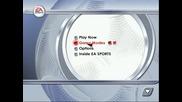 Gameplay на fifa 2002