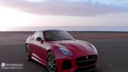 Jaguar F - Type 2018 - Official Video Trailer