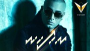 Wisin - Contra la Pared Audio