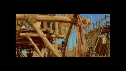 Астерикс и Обеликс Мисия Клеопатра - Бг Аудио ( Високо Качество ) Част 2 (2002)