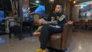 """Влюбеният Джино Бианкалана в """"Черешката на тортата"""" (14.02.2020) - част 2"""
