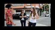 Safree - Quedate a mi lado (videoclip oficial) Full Hd