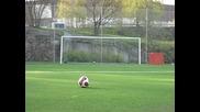 Buduiza Football Pt. 1
