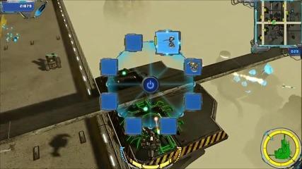 Презентации на студия за разработване на игри - On! Fest 2013