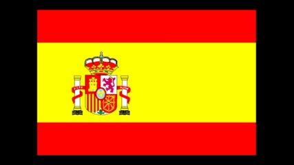 Октоподът позна - Испания е световен шамипион!за Пръв път!