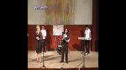 Pro6talen Koncert - Nufi Kotel 24.05.2008