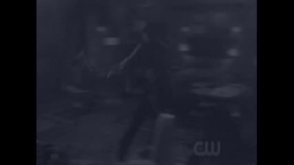 Tvd //under The Sheets // Damon , Elena , Stefan