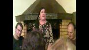 Динка Русева - Радина мама (на живо)