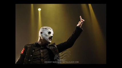 Slipknot - Jump Da Fuck Up