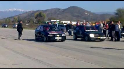 Astra C20xe (angel) vs Opel Corsa (ivo) 2