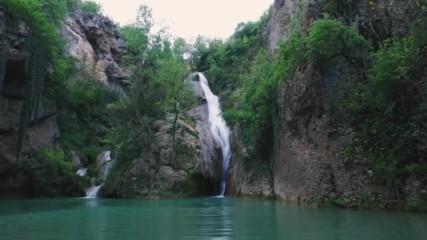 Хотнишки водопад