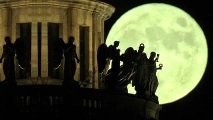 Аквариум - Жёлтая Луна