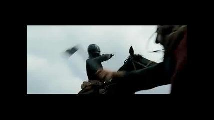 Робин Худ (бг трейлър)