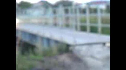 ATV Skok ot Most