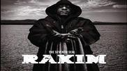 Rakim - Man Above