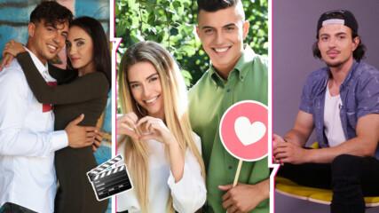 Как се снимат любовни сцени в сериал? Вижте отговора ТУК!
