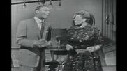 Ella Fitzgerald & Nat King Cole - Too Close For Comfort