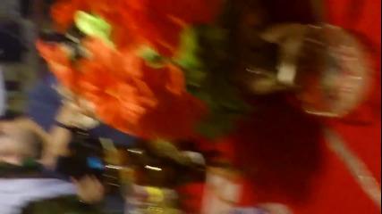 Сурайка - Две сълзи 2012 (на живо)