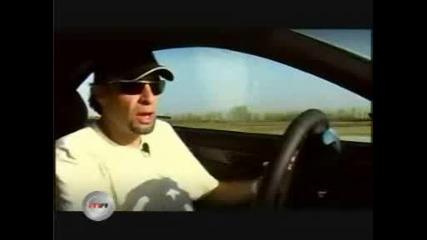 !!! Mercedes Amg Sl 55..vs..bmw M6 !!!