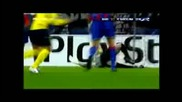 Barcelona vs Manchester United 2 - 0 (etoo and Messi Goal) Champions League Final 2009 Highlights Hd