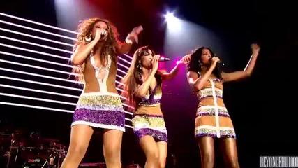 Destiny's Child - Girl Live @ Atlanta * High Quality*