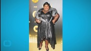 Gabourey Sidibe -- 'Empire' and Empowered ... Strollin' In The Spotlight