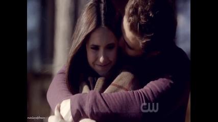 Stefan and Elena ||together||