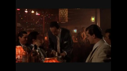 Goodfellas - Funny how scene