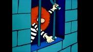 Руска анимация. Доктор Айболит. Ф.2 Бармалей и морские пираты
