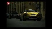 Ferrari 599 Gtb Hamann Най - Яката Кола в Света !!!!