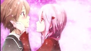 Guilty Crown - Departures (blessing)