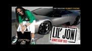 LIL JON ft.  Pastor Troy  - ATL Eternall