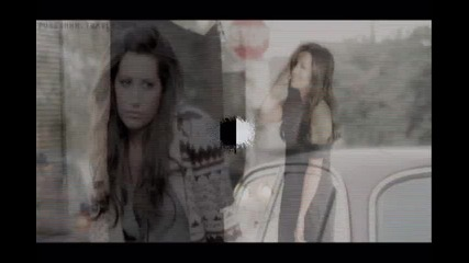 Ashley Tisdale...