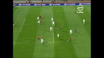 14.06 Испания - Зеландия 5:0 Сеск Фабрегас гол ! Купа на конфедерациите