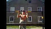 street fitness varna asparuhovo