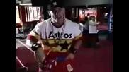 John Cena - Day Of Recko