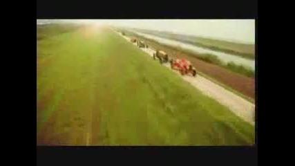 Енцо Ферари филм Трейлър