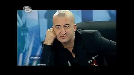 Music Idol 3 - Радослав Тасев - Не, Не Си Отивай