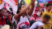 Brazil: Unions strike over Temer's welfare cuts