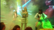 Глория - Любовен дъжд(live от Night Flight 31.10.2012) - By Planetcho