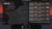 Euro Truck Simulator 2 ep.1 Една от новите поредици :)