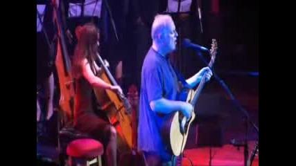 David Gilmour - Je Crois Entendre Encore