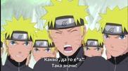 Naruto Shippuuden - Епизод 243 - Бг Субтитри - Hd Качество