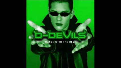 D Devil Mega Mix