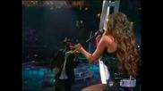 Anahi Premios Juventud Te Puedo Escuchar