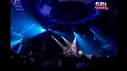 The Ting Tings - Thats Not My Name - Live