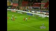 Galatasaray 4:1 Kasimpasa(28.02.10)