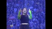 Jeff Hardy (by Clok)